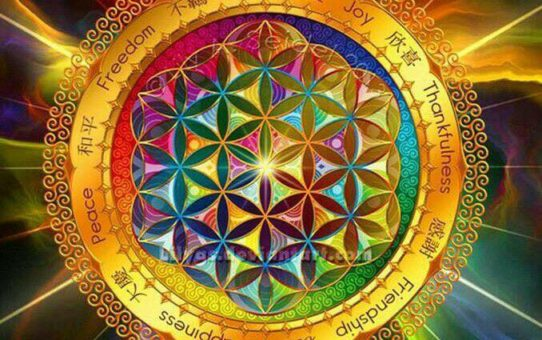 We have Sacred Work to Engage and Embrace. We are Prepared.
